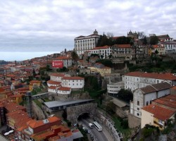 Porto - Portugāle - 3. foto