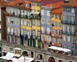 Porto - Portugāle - 1. foto