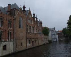 Brige - Beļģija - 1. foto