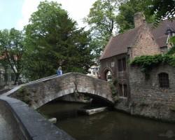 Brige - Beļģija - 3. foto