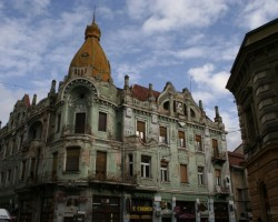 Oradea - Rumānija - 1. foto
