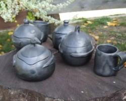 Melnā keramika 2012.09.
