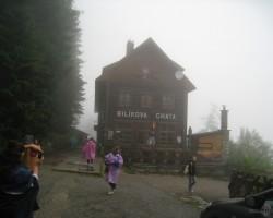 Kalna māja