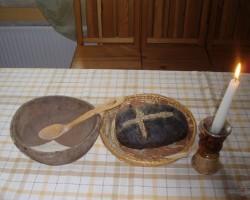Aglonas maizes muzejs