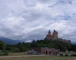 Gremi klosteris