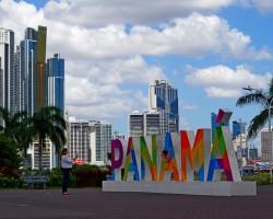 Panama - 1. foto