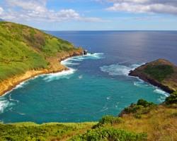 Pastaiga mākoņos - Azoru salas - 1. foto