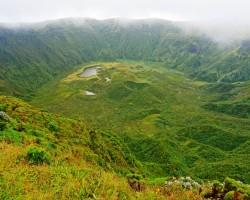 Pastaiga mākoņos - Azoru salas - 3. foto