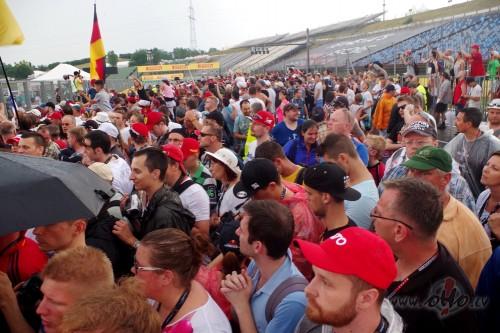 F1-Ungārija (Ungārija)