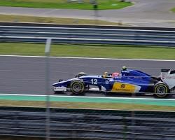 F1-Ungārija - 1. foto