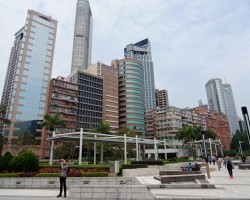 Mans pārsteigums - Honkonga - 3. foto