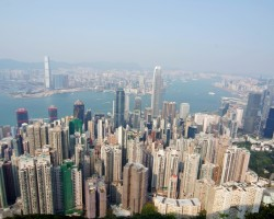 Mans pārsteigums - Honkonga - 2. foto