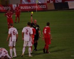 Mērķis Maltas apciemošanai - futbols :)