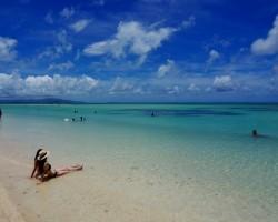 Līgo pa šķībo - Okinawa - 2. foto