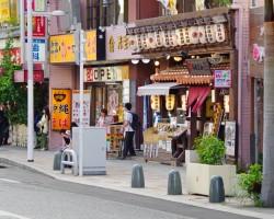 Līgo pa šķībo - Okinawa - 1. foto