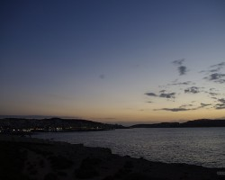 Saulriets arī Maltā ir smuki