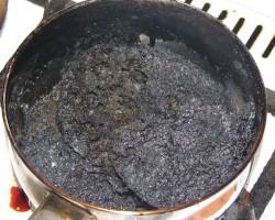 Kas notiek, ja ielaizh veci virtuvee :D - 3. foto