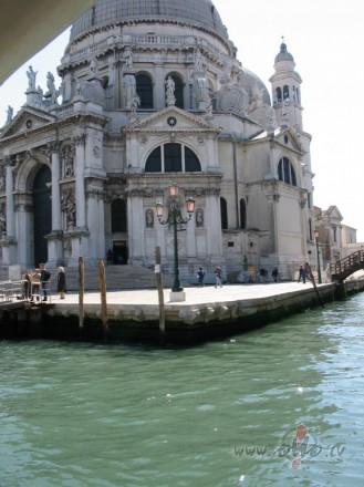 <span class=&quot;f15 lh1p5&quot;>Santa Maria della Salute</span>
