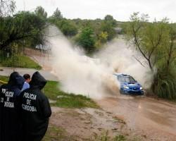 Argentīna - WRC