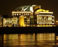 Budapeštas Nacionālais teātris