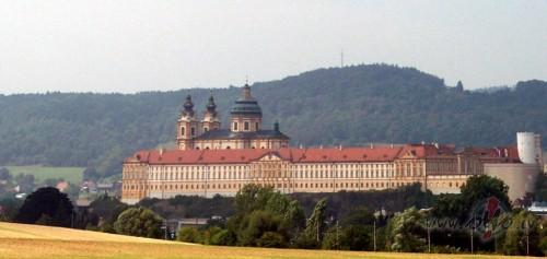 Melkas klosteris (Austrija)