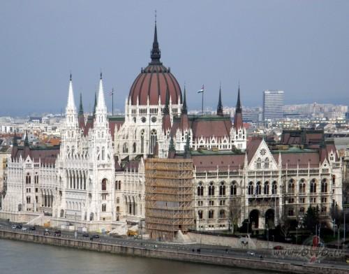 Ungārijas parlaments (Ungārija)