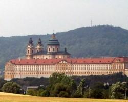 Melkas klosteris