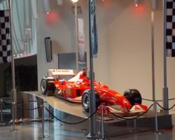 Abu Dabi F1