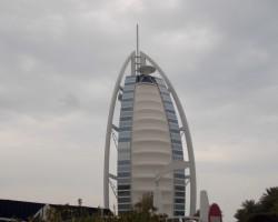 Viesnīca Burj Al Arab