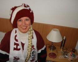 Latvija-Hoķis!