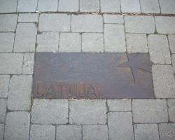Latvijai savukārt