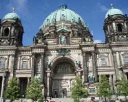 Berlīnes diena - 1. foto