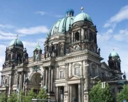 Berlīnes diena - 3. foto