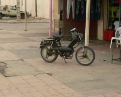 Dakhla(s) gabaliņi (Marocco) - 2. foto