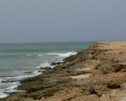 Atlantijas okeāns Rietumsahārā - 3. foto