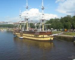 Hanzas dienas Novgorodā