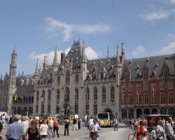 Beļģija-Brige - 1. foto