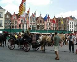 Beļģija-Brige - 3. foto