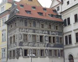 Čehija-Prāga - 1. foto