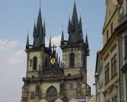 Čehija-Prāga - 2. foto