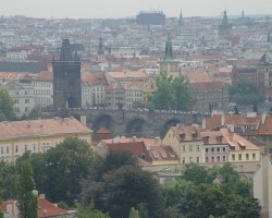 Čehija-Prāga - 3. foto