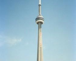 Kanāda-Toronto-Kvebeka-Niagāras ūdenskritums - 2. foto