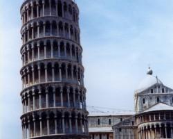 Itālija-Venēcija-Pisa-Florence