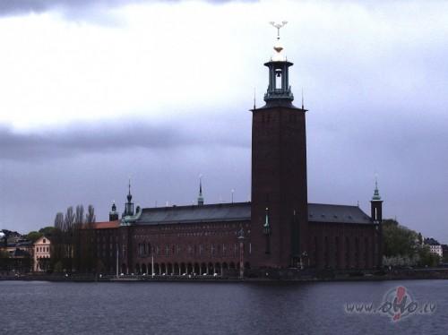 Stokholma 2 dienās