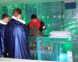 Ledus bārā II