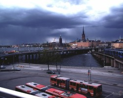 Stokholma 2 dienās - 2. foto