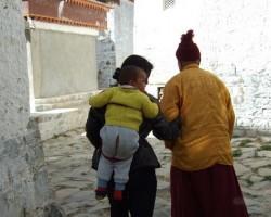Nepāla-Tibeta - 2. foto