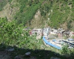Nepāla-Tibeta - 1. foto