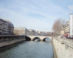 Pavasaris Parīzē - 3. foto