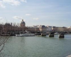 Pavasaris Parīzē - 2. foto